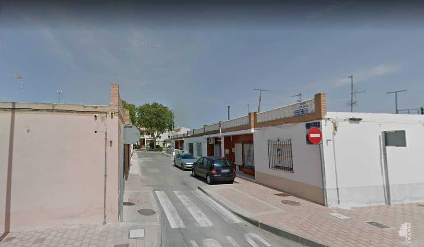 Casa en venta en Casa en Torre-pacheco, Murcia, 74.100 €, 3 habitaciones, 1 baño, 117 m2