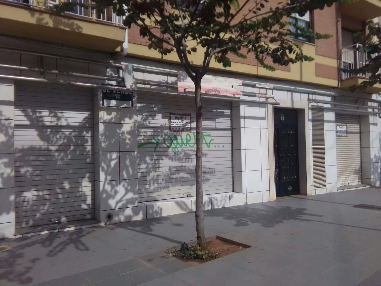 Local en venta en Local en Castellón de la Plana/castelló de la Plana, Castellón, 194.000 €, 284 m2