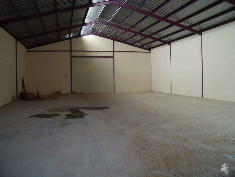 Industrial en venta en Industrial en Chinchilla de Monte-aragón, Albacete, 85.691 €, 375 m2