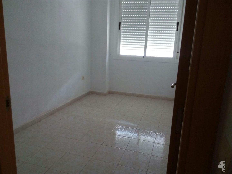 Piso en venta en Piso en Montijo, Badajoz, 55.500 €, 3 habitaciones, 2 baños, 102 m2
