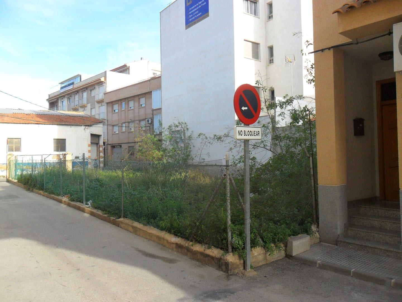 Suelo en venta en Suelo en Murcia, Murcia, 183.513 €, 177 m2