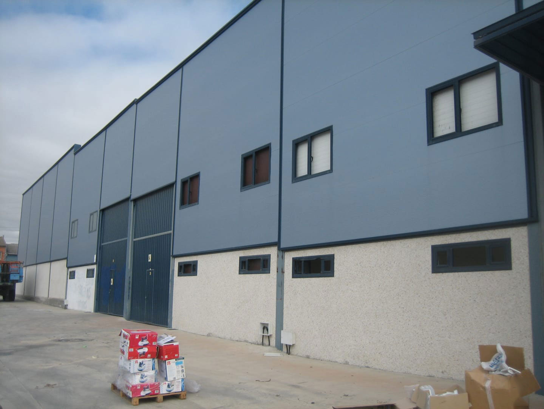 Industrial en venta en Industrial en Huecas, Toledo, 91.933 €, 293 m2