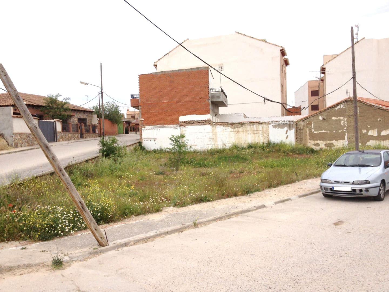 Suelo en venta en Suelo en Gerindote, Toledo, 147.632 €, 300 m2