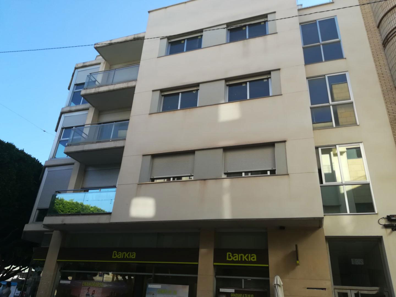Piso en venta en Almoradí, Alicante, Calle de la Constitución, 130.600 €, 3 habitaciones, 2 baños, 127 m2