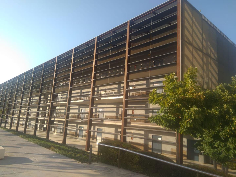 Oficina en venta en Es Secar de la Real, Palma de Mallorca, Baleares, Urbanización Blaise Pascal, Sn, 64.585 €, 45 m2