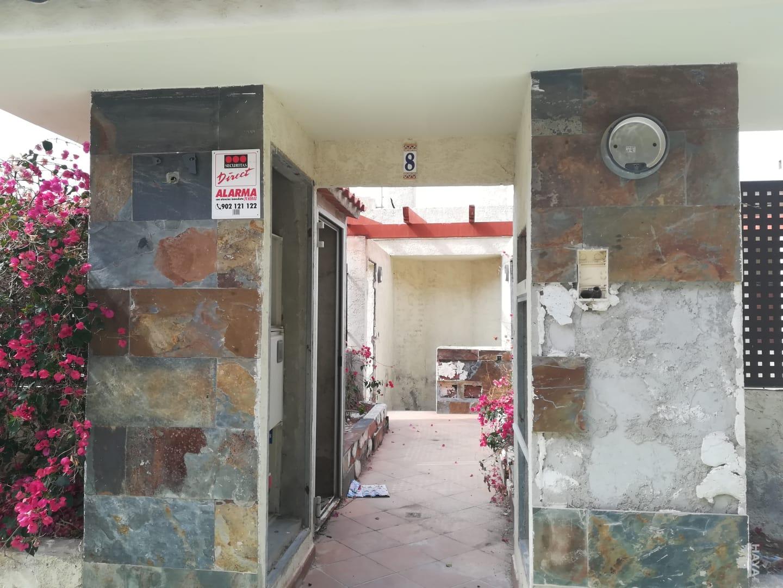 Piso en venta en L´olla, Altea, Alicante, Calle El Lloveret, 127.250 €, 1 baño, 88 m2