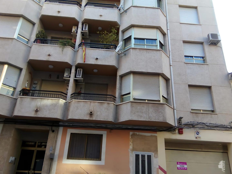 Parking en venta en Hellín, Hellín, Albacete, Calle Fortunato Arias, 12.121 €, 33 m2