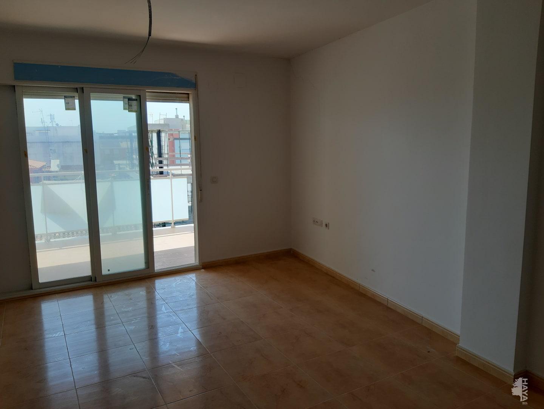 Piso en venta en Chilches/xilxes, Castellón, Calle Casablanca, 105.000 €, 3 habitaciones, 1 baño, 80 m2
