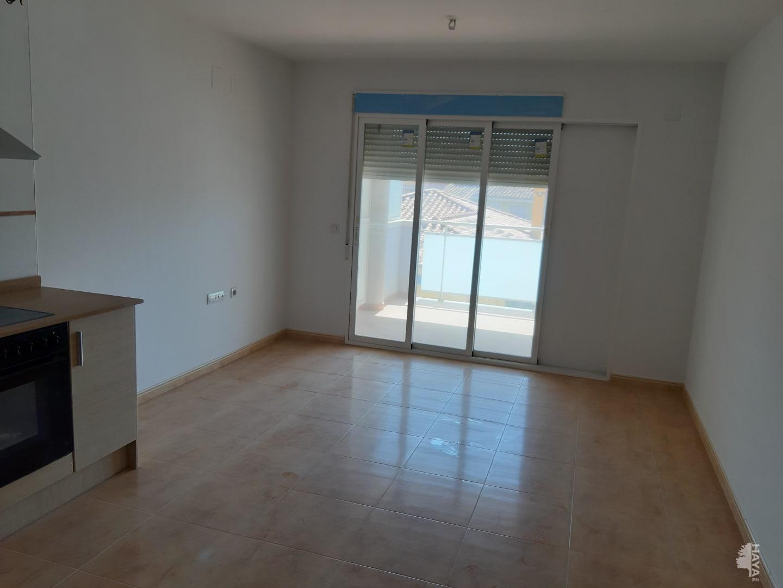 Piso en venta en Chilches/xilxes, Castellón, Calle Casablanca, 76.000 €, 1 habitación, 56 m2