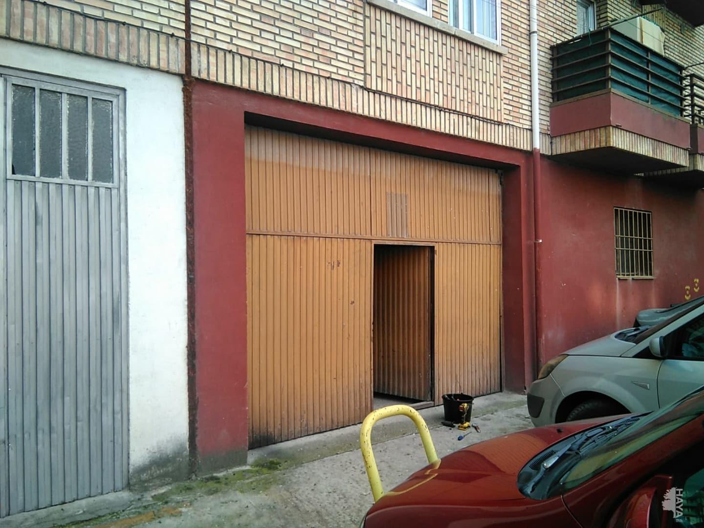 Parking en venta en Cuéllar, Segovia, Calle Gabriel Garcia Marquez, 52.000 €, 291 m2