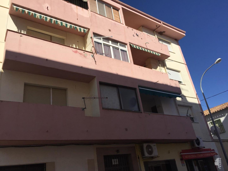 Piso en venta en La Carolina, Jaén, Calle Campomanes, 51.000 €, 4 habitaciones, 2 baños, 123 m2