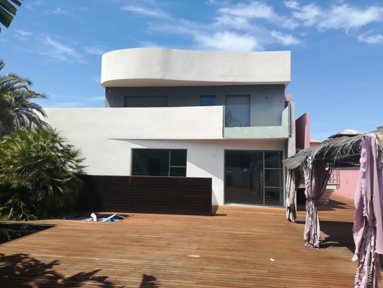 Casa en venta en Pego, Alicante, Calle Camilo Mengual Bisbal, 475.000 €, 8 habitaciones, 603 m2
