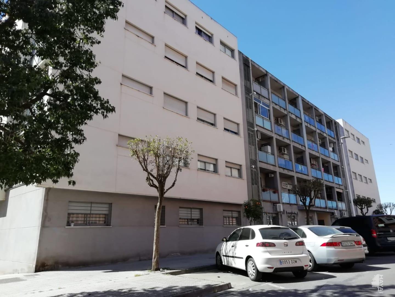 Piso en venta en Montesa, Mérida, Badajoz, Avenida Jose Martinez Ruiz Azorin, 92.500 €, 3 habitaciones, 1 baño, 112 m2
