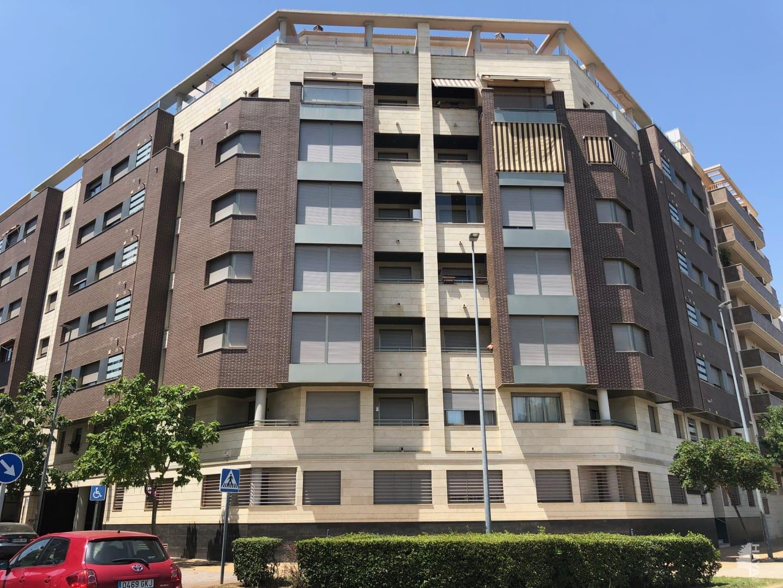 Piso en venta en El Rodeo, Cáceres, Cáceres, Calle Beata Madre Matilde, 109.000 €, 2 habitaciones, 1 baño, 63 m2
