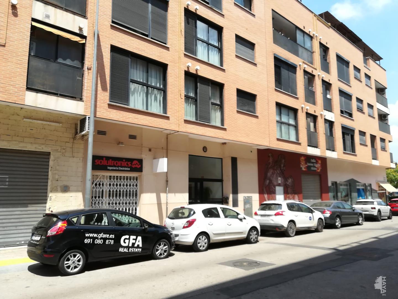 Piso en venta en Alquerieta, Alzira, Valencia, Calle Concepcion Arenal, 99.000 €, 3 habitaciones, 2 baños, 119 m2