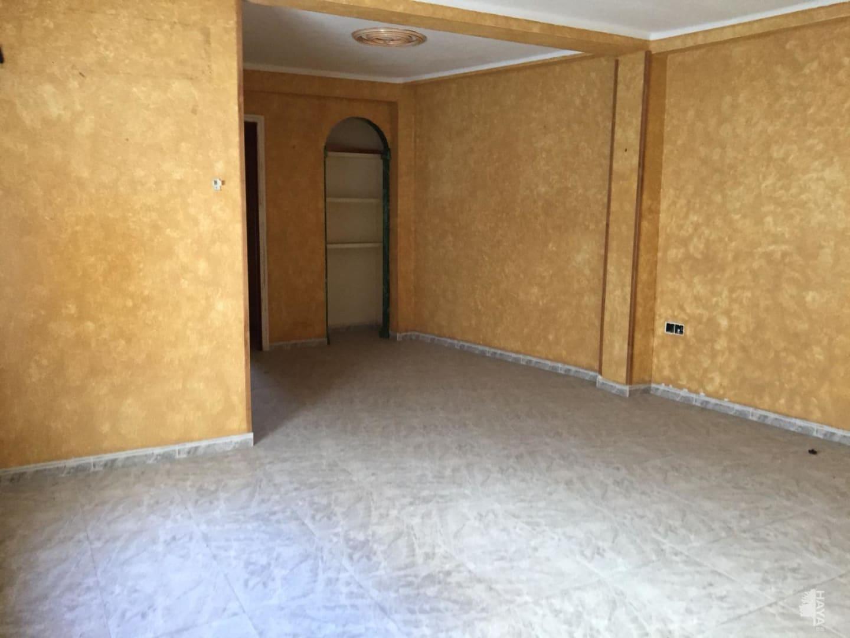 Piso en venta en Las Vegas, Cabra, Córdoba, Calle Julio Romero de Torres, 60.000 €, 4 habitaciones, 2 baños, 103 m2
