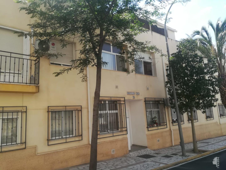 Piso en venta en Macael, Macael, Almería, Avenida la Viña, 51.000 €, 3 habitaciones, 1 baño, 118 m2