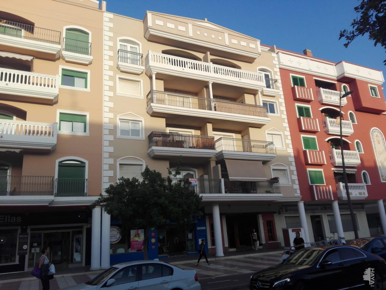 Piso en venta en Piso en Roquetas de Mar, Almería, 101.000 €, 1 habitación, 1 baño, 71 m2