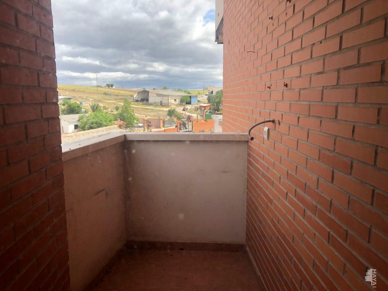 Piso en venta en Piso en Escalonilla, Toledo, 56.000 €, 1 baño, 112 m2
