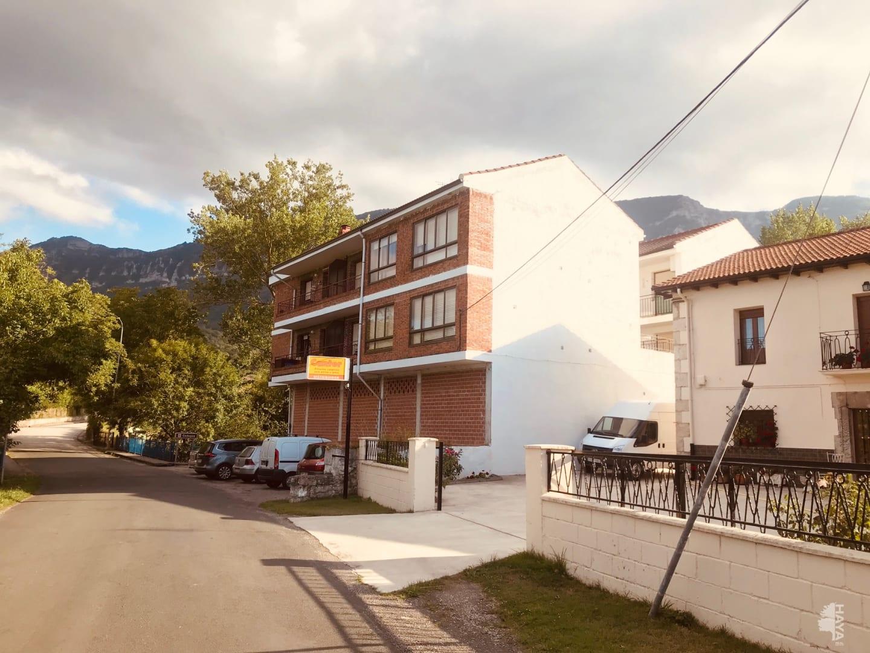 Piso en venta en Hoz de Mena, Valle de Mena, Burgos, Carretera Lezana, 76.000 €, 3 habitaciones, 1 baño, 100 m2