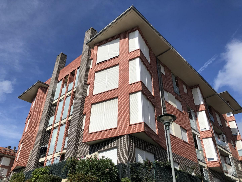 Piso en venta en Barrio Juncalada, San Vicente de la Barquera, Cantabria, Paseo Barquera, 160.500 €, 2 habitaciones, 1 baño, 124 m2