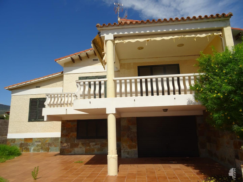 Casa en venta en Cuadro Santiago, Benicasim/benicàssim, Castellón, Calle El Toll, 323.000 €, 3 habitaciones, 3 baños, 230 m2