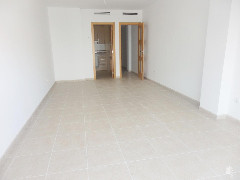 Piso en venta en El Grao, Moncofa, Castellón, Calle Canarias, 79.000 €, 3 habitaciones, 2 baños, 96 m2