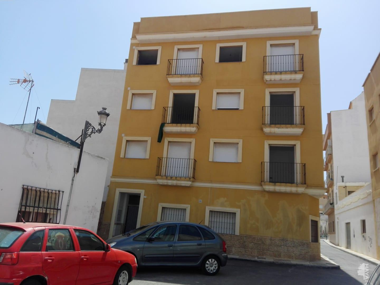Piso en venta en Los Depósitos, Roquetas de Mar, Almería, Calle San Pedro, 48.000 €, 2 habitaciones, 1 baño, 90 m2