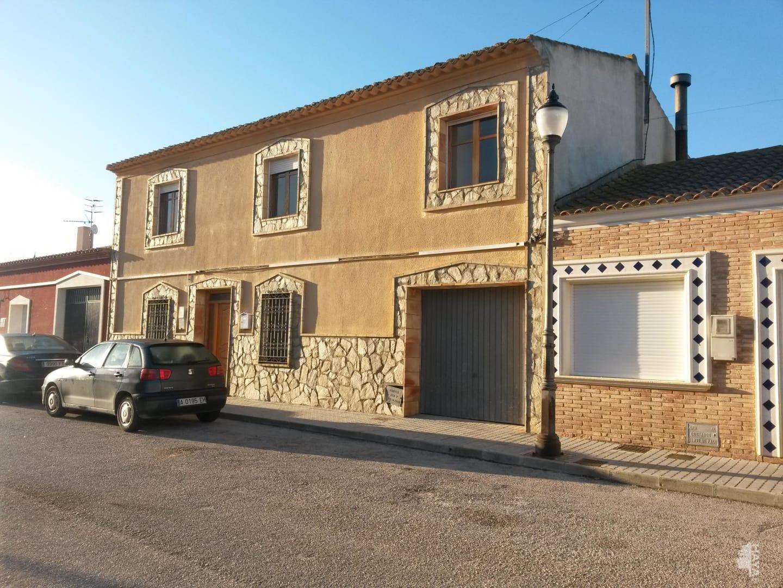 Casa en venta en Villena, Alicante, Calle San Francisco de Asis, 132.000 €, 7 habitaciones, 2 baños, 300 m2