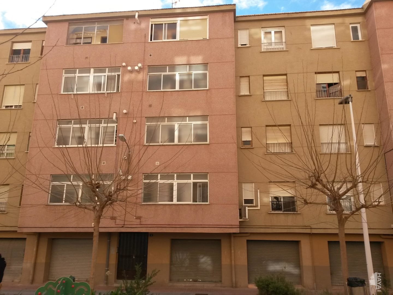 Piso en venta en Onil, Onil, Alicante, Plaza Acacias, 48.000 €, 3 habitaciones, 1 baño, 91 m2