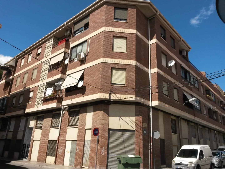 Piso en venta en Petrer, Petrer, Alicante, Calle Mancha (la), 49.100 €, 4 habitaciones, 1 baño, 86 m2