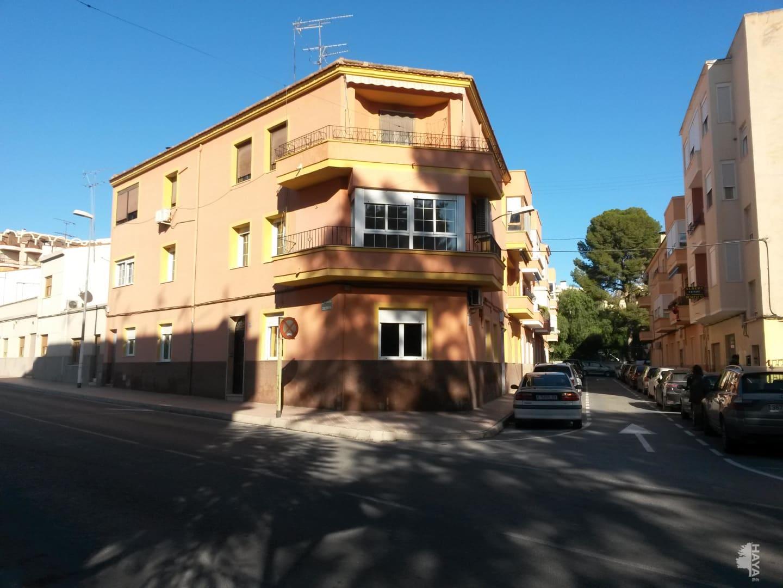 Piso en venta en Monóvar/monòver, Alicante, Calle Reyes Catolicos, 65.000 €, 4 habitaciones, 2 baños, 89 m2