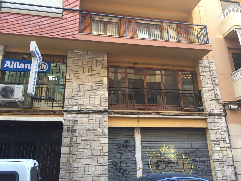 Oficina en venta en Alicante/alacant, Alicante, Calle Berenguer de Marquina, 123.400 €, 118 m2