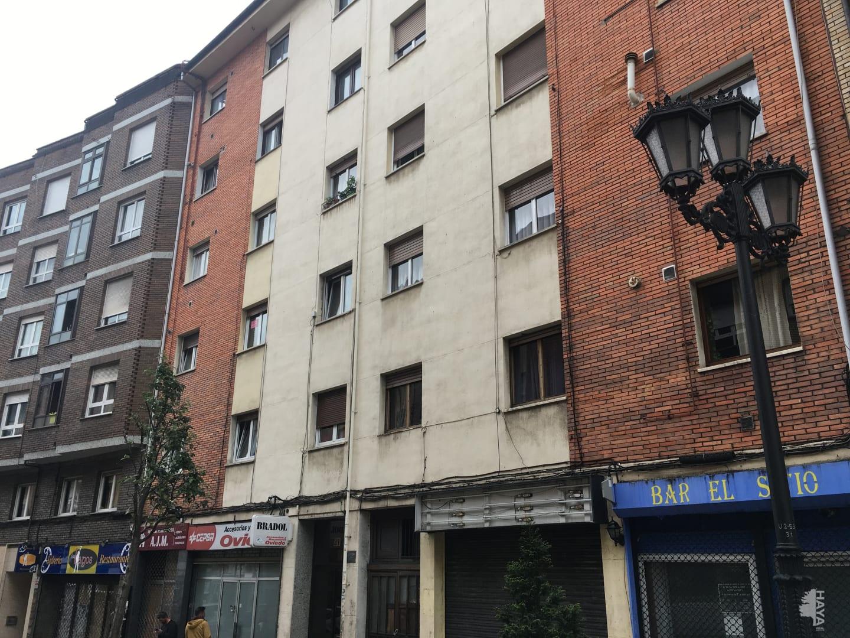 Piso en venta en La Corredoria Y Ventanielles, Oviedo, Asturias, Calle Joaquina Bobela, 60.100 €, 2 habitaciones, 1 baño, 70 m2