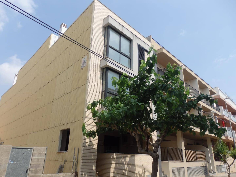 Piso en venta en Playa de Chilches, Chilches/xilxes, Castellón, Calle Cerezo, 78.000 €, 1 habitación, 1 baño, 57 m2