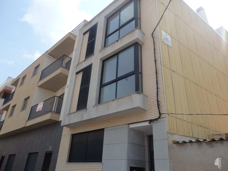 Piso en venta en Playa de Chilches, Chilches/xilxes, Castellón, Calle Cerezo, 110.000 €, 2 habitaciones, 1 baño, 99 m2