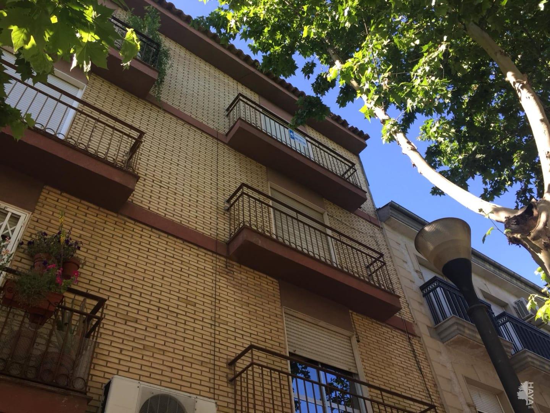 Piso en venta en La Carolina, Jaén, Avenida de la Huertas, 62.000 €, 3 habitaciones, 1 baño, 134 m2