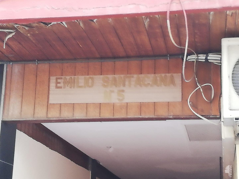 Piso en venta en Bockum, Algeciras, Cádiz, Calle Emilio Santacana, 52.700 €, 1 habitación, 60 m2