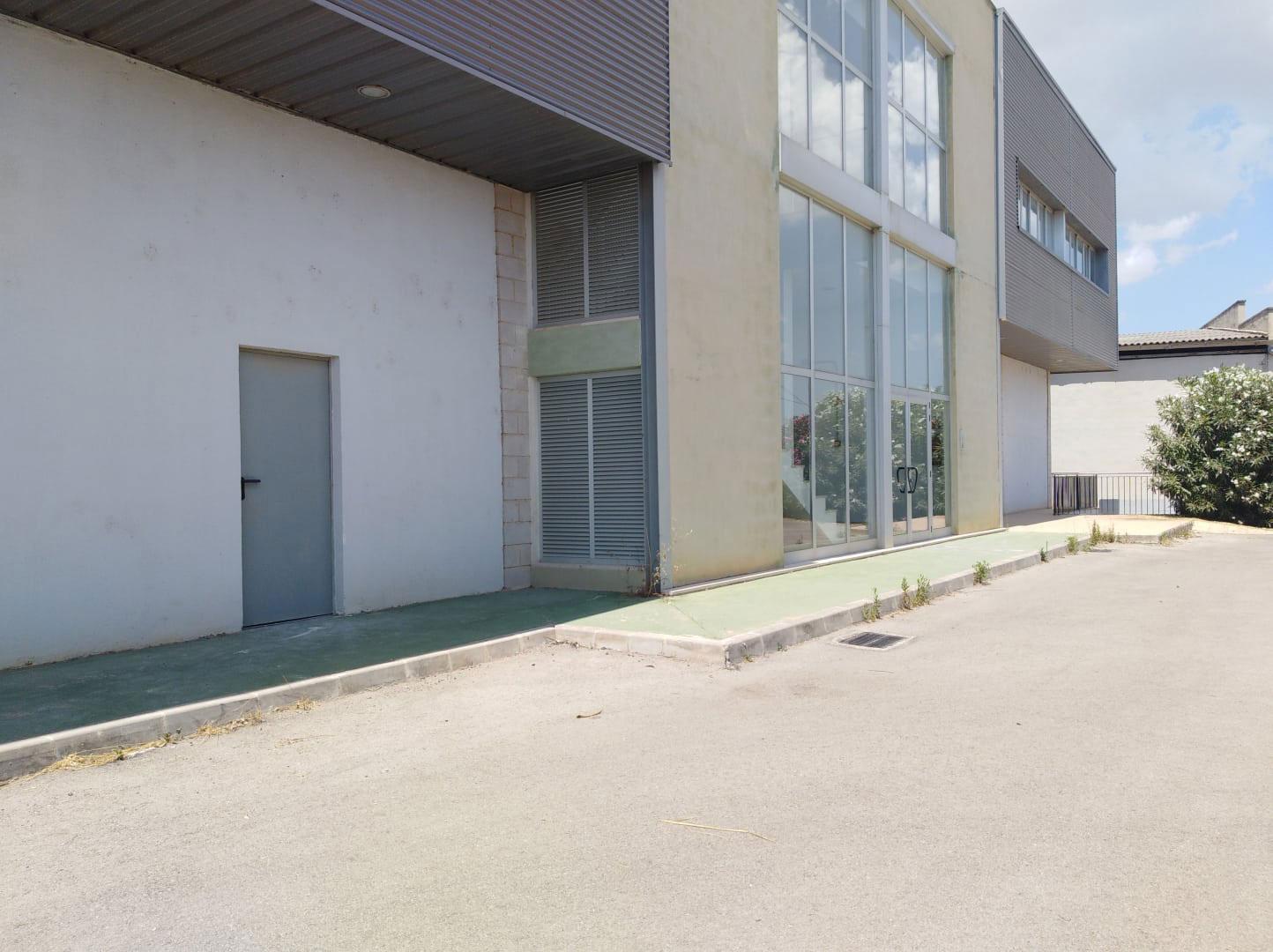 Oficina en venta en Porreres, Baleares, Carretera Campos, 70.000 €, 172 m2