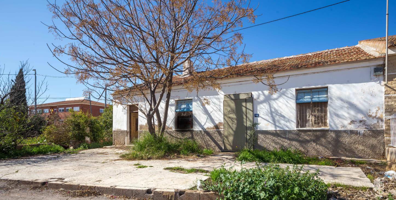 Casa en venta en Fuente Álamo de Murcia, Murcia, Calle Partida Casas de Arriba, 139.500 €, 3 habitaciones, 2 baños, 178 m2