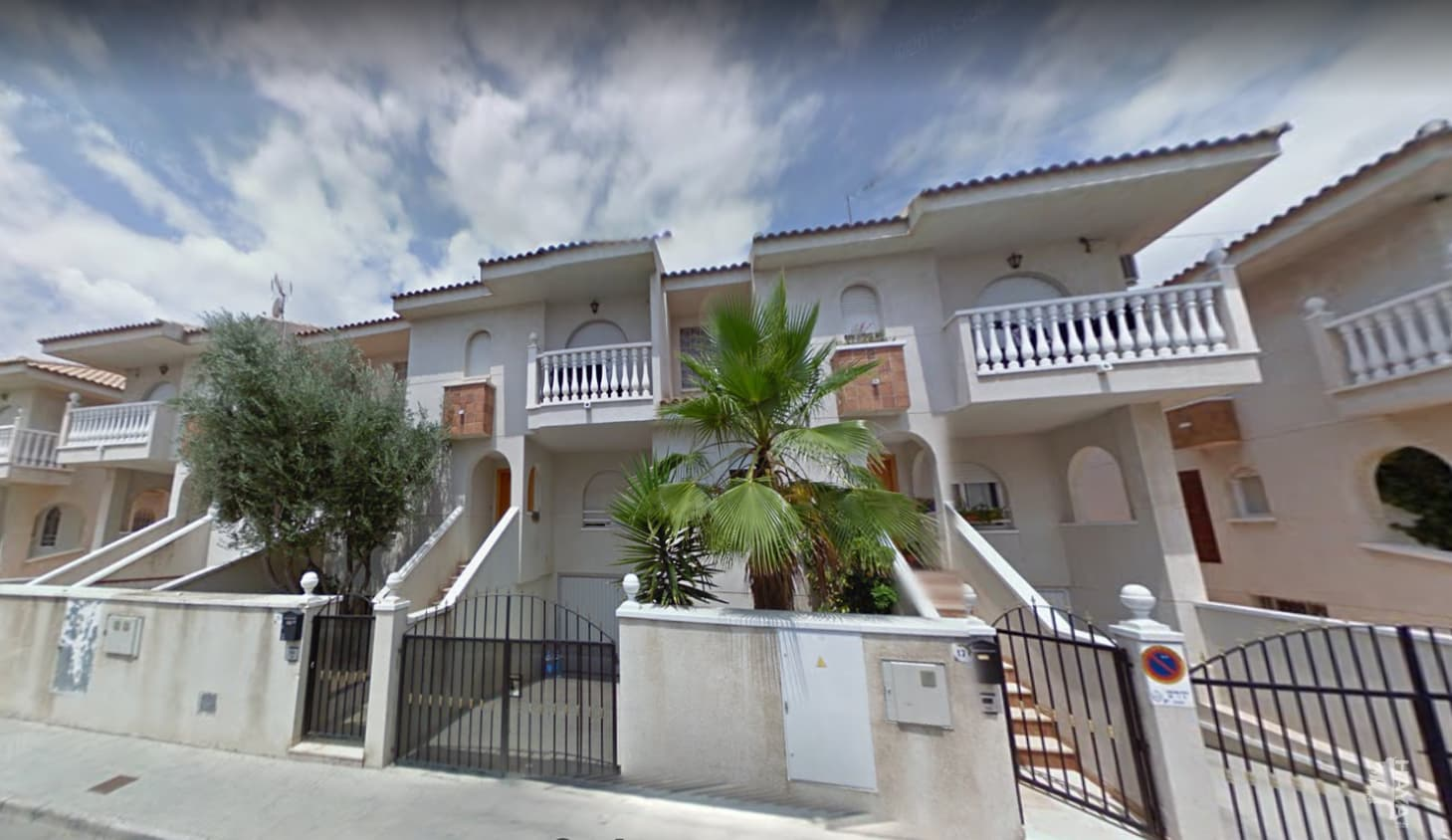 Casa en venta en Casa en Elda, Alicante, 86.332 €, 3 habitaciones, 2 baños, 154 m2