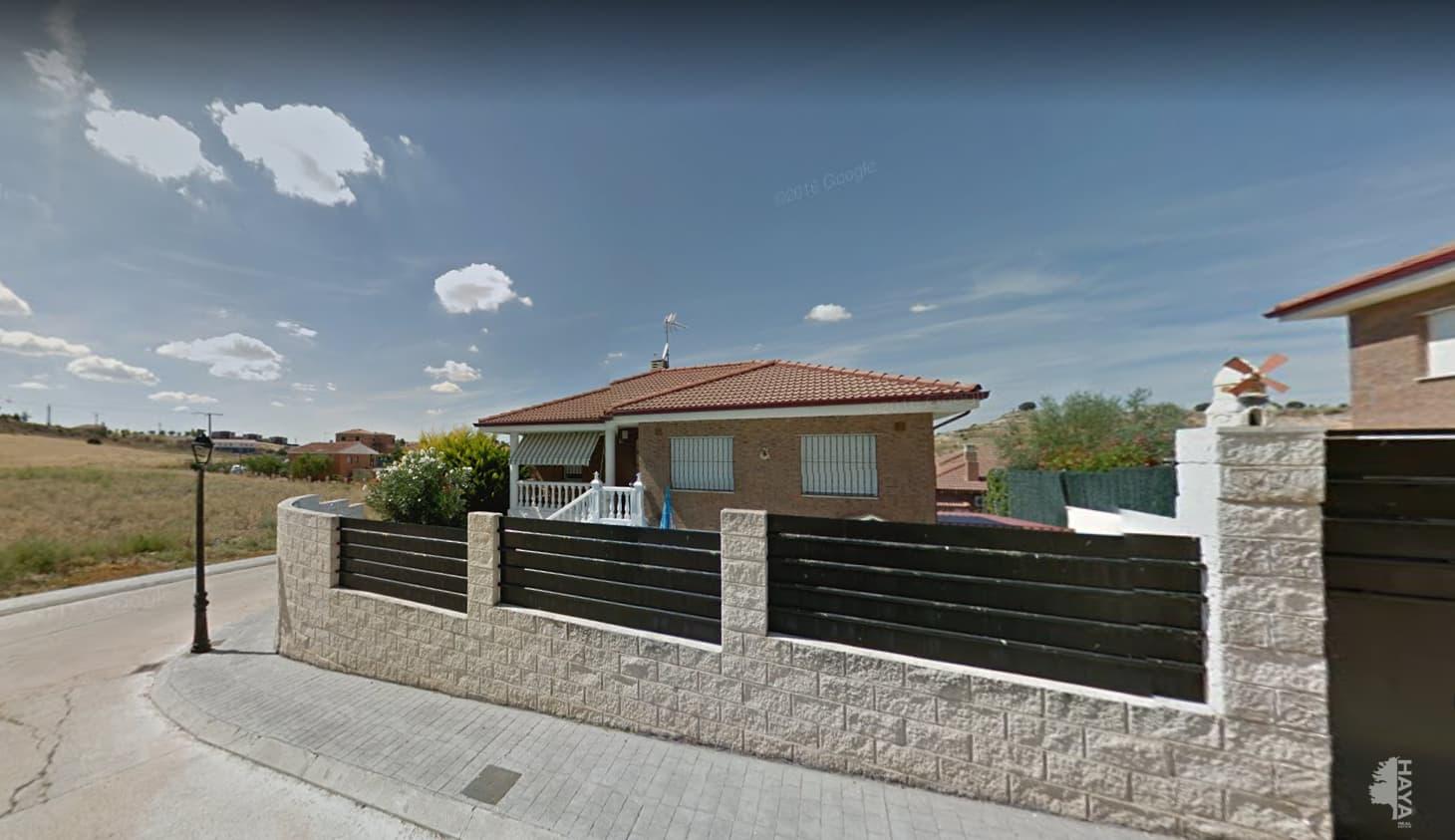 Casa en venta en Yebes, Yebes, Guadalajara, Calle Rio Tajuña, 142.000 €, 3 habitaciones, 3 baños, 163 m2