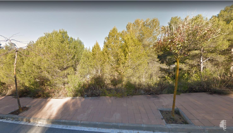 Suelo en venta en Suelo en Sant Pere de Ribes, Barcelona, 110.335 €, 800 m2