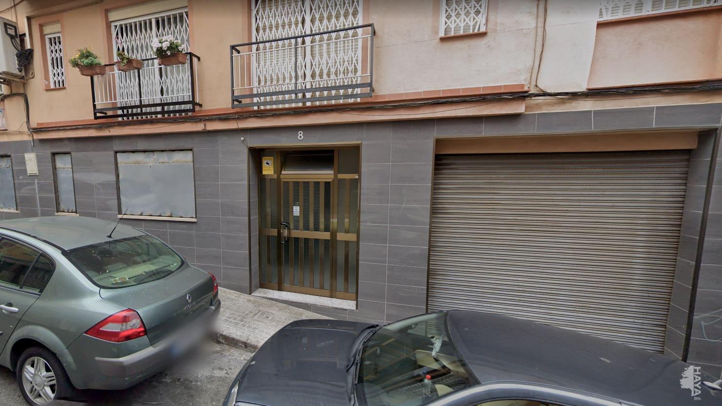 Piso en venta en Sant Antoni de Llefià, Santa Coloma de Gramenet, Barcelona, Pasaje Parcerisas, 90.900 €, 3 habitaciones, 1 baño, 61 m2