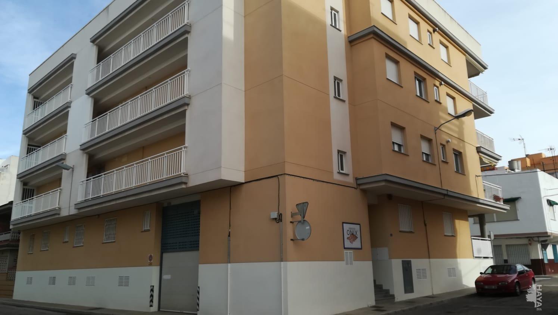 Piso en venta en Moncofa, Castellón, Calle Alcala Galiano, 68.000 €, 2 habitaciones, 1 baño, 82 m2