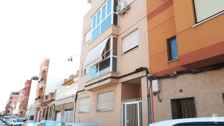 Piso en venta en La Cantera, Sagunto/sagunt, Valencia, Calle Vall D`albaida, 67.581 €, 1 habitación, 1 baño, 73 m2