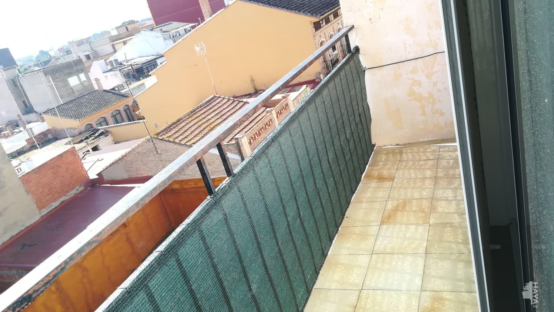 Piso en venta en Piso en Moncada, Valencia, 70.000 €, 3 habitaciones, 1 baño, 84 m2