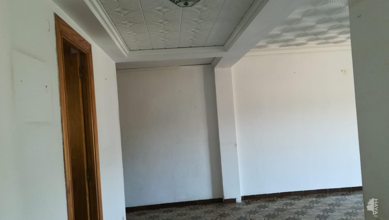 Piso en venta en Piso en Moncada, Valencia, 58.500 €, 3 habitaciones, 1 baño, 89 m2