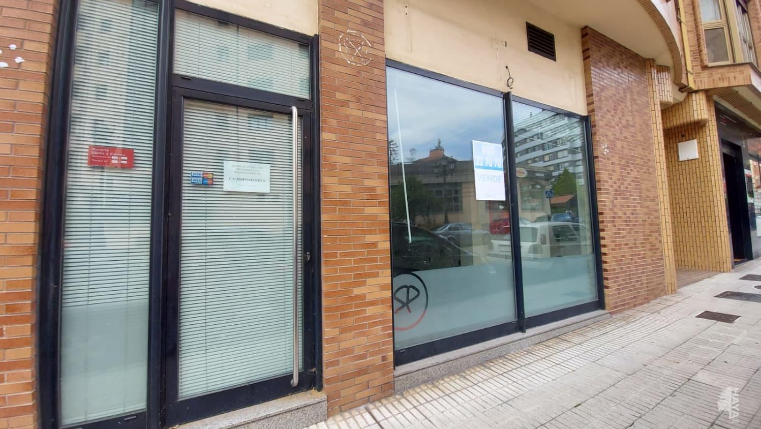 Local en venta en Centro Y Casco Histórico, Oviedo, Asturias, Calle Aurelio del Llano, 89.260 €