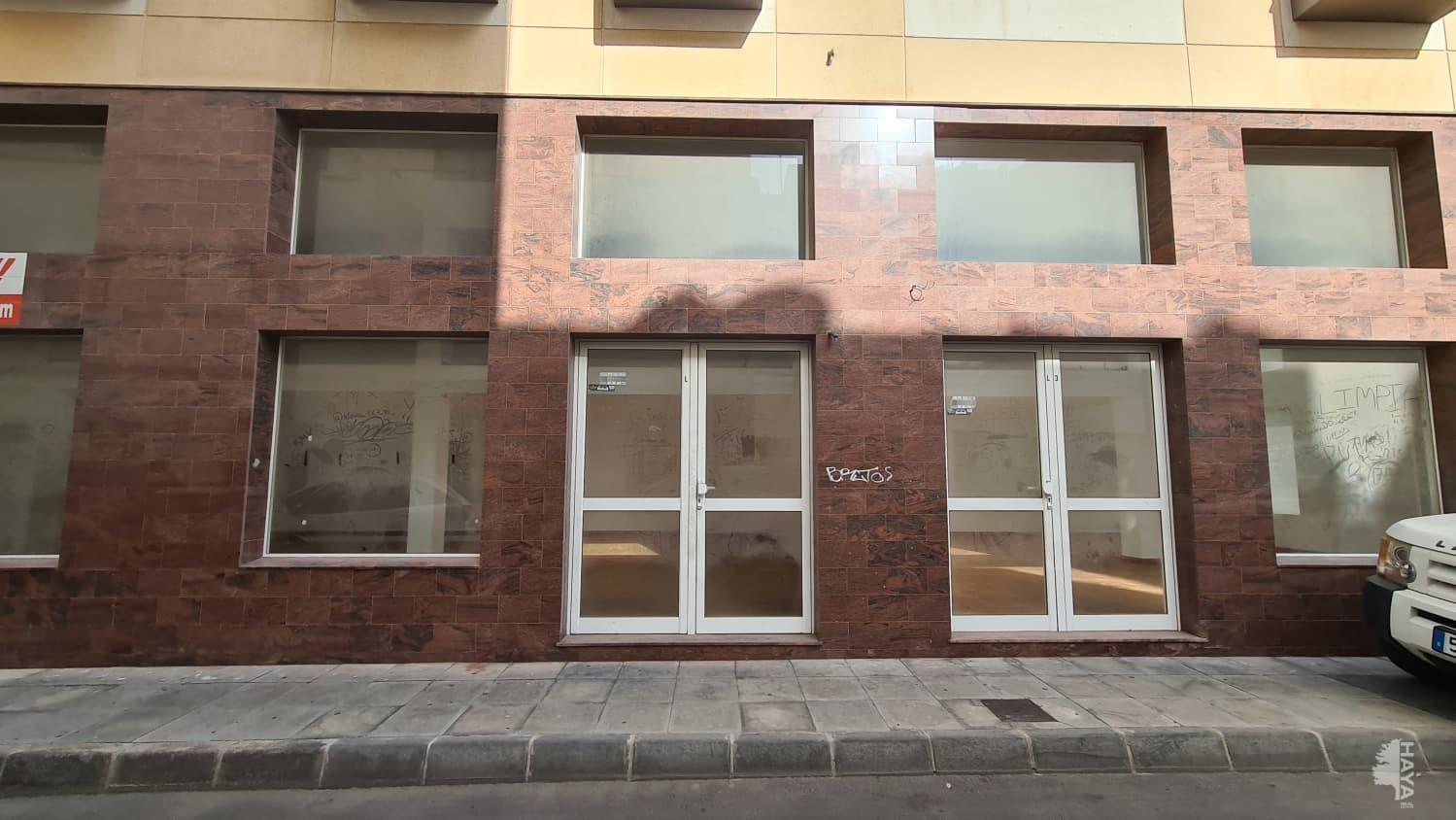 Local en venta en Arrecife, Las Palmas, Calle Jose Betancort, 153.000 €, 309 m2